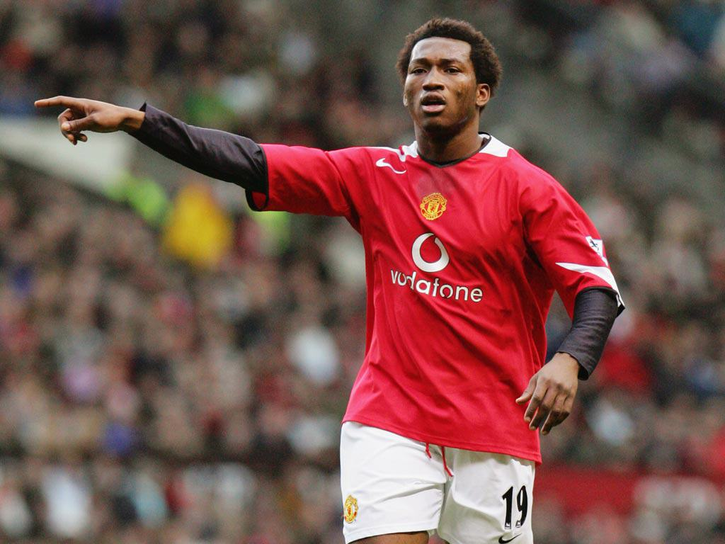 Five Of The Biggest Manchester United Flops Of All Time djdj