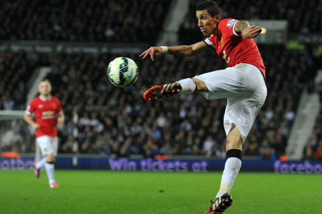 Manchester United Need To Keep Angel Di Maria And Heres Why dm1 640x426