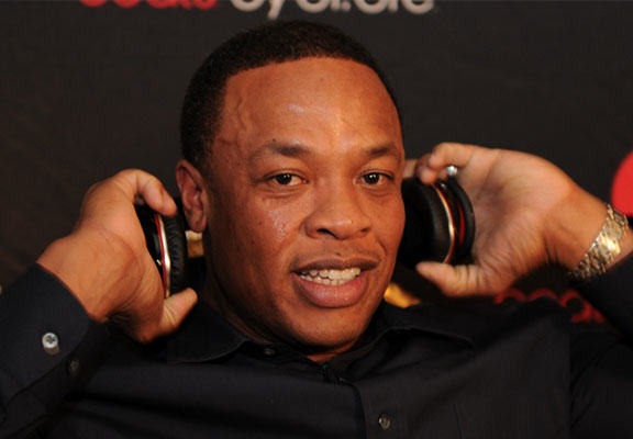 Dr Dre To Launch An Exclusive New Music Show On Apple Music dr dre WEB