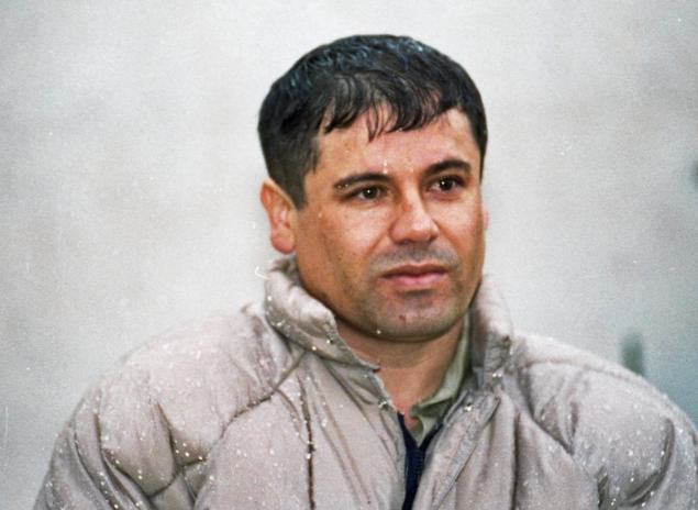 Mexicos Most Notorious Drug Lord Breaks Out Of High Security Prison For Second Time drug lord 4