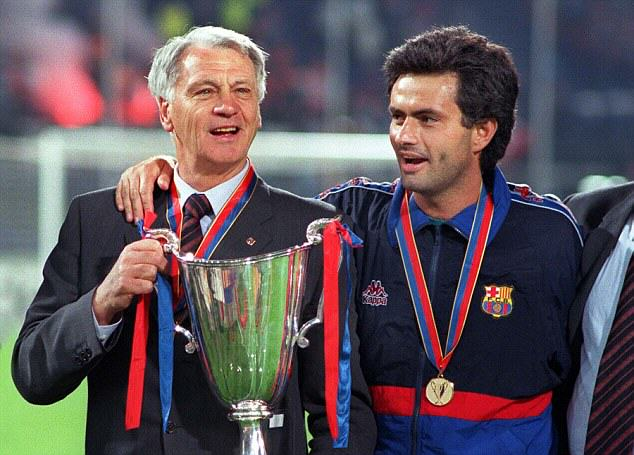Six Years On From His Death, Bobby Robson Is Still Known As A Gentleman Of Football e148282e7c4be1bd45c2a7b3f36f1440