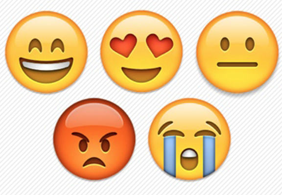 Brace Yourselves, Sony Is Making An Emoji Movie Now emoji WEB