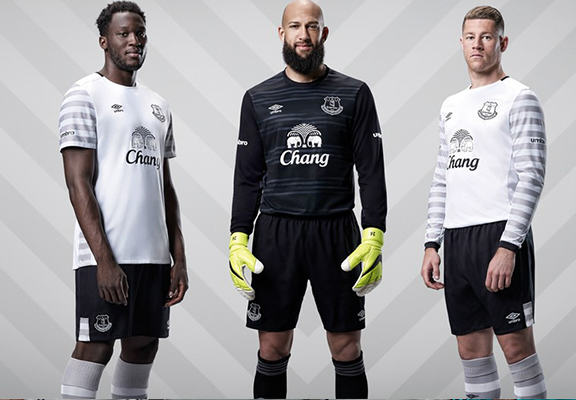 The Worst New Football Kits For The 2015/16 Season everton 3