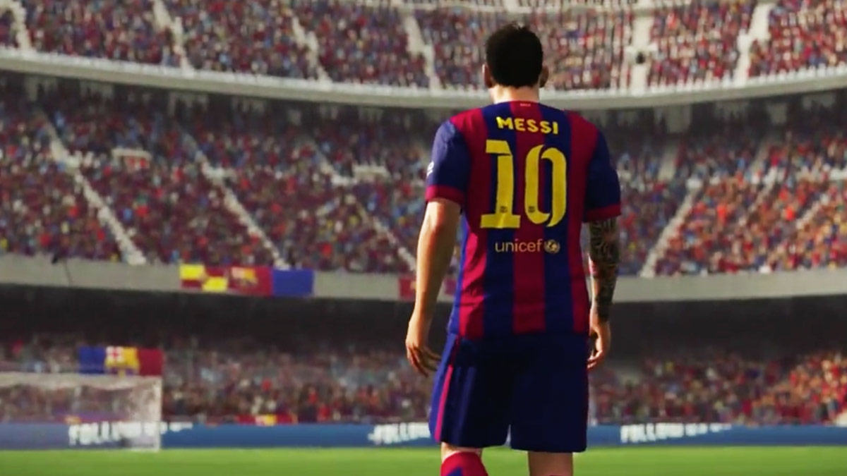 FIFA 16 Shows Off New Gameplay Innovations fifa 16 screenshot freegame3.com