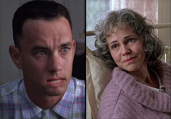 Forrest Gump And Mrs Gump Beatboxing Is F*cking Funny forrest WEB