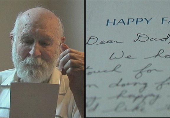 Father Receives Letter From His Gay Son 26 Years After His Death gay son card WEB new