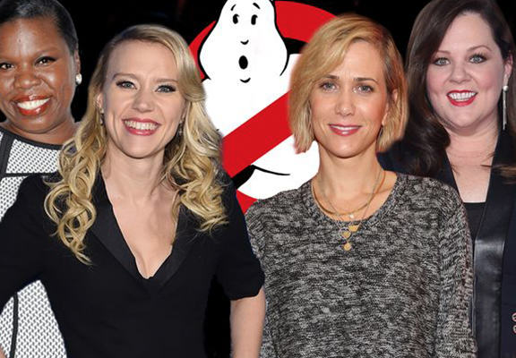 Ghostbusters Director Teases Film Reboot With Spoiler Pictures On Twitter gb web