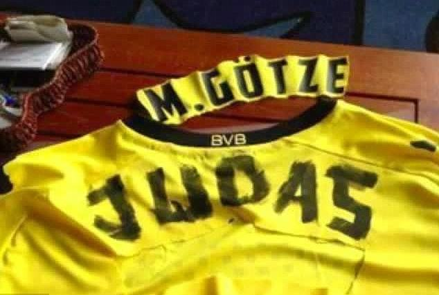 Five Of The Most Controversial Transfers Of The Last Decade gotze 634x426