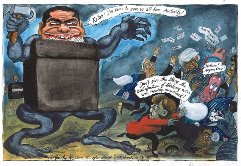 The Greek Debt Crisis Has Been Explained In Cartoons %name