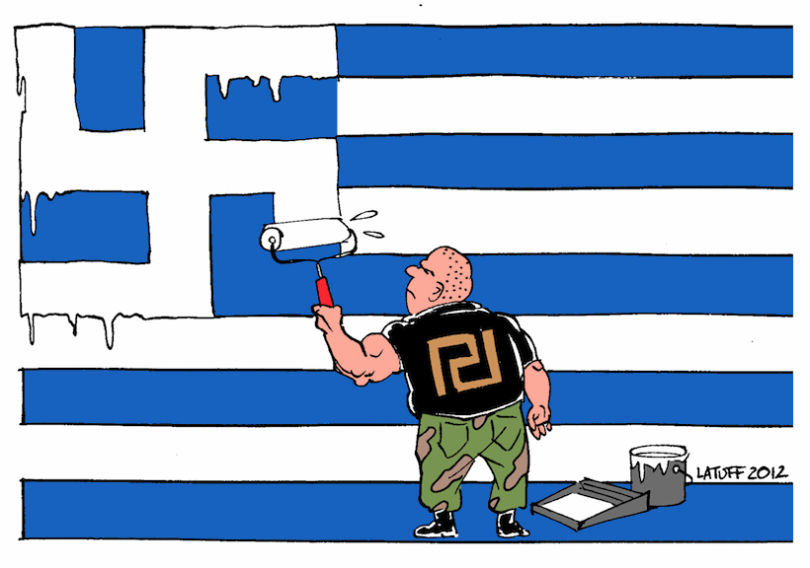 The Greek Debt Crisis Has Been Explained In Cartoons greek crisis 5