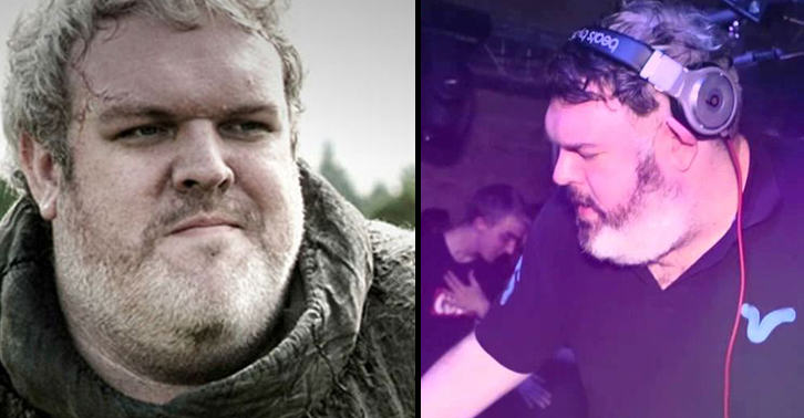 Hodor From Game Of Thrones Drops His Own EDM Track And Its Actually Pretty Great hodorfacebook