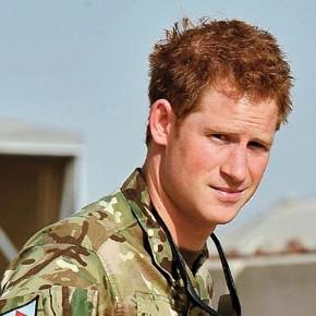 Prince Harry Is Helping Fight The War Against Ivory Poachers hr1