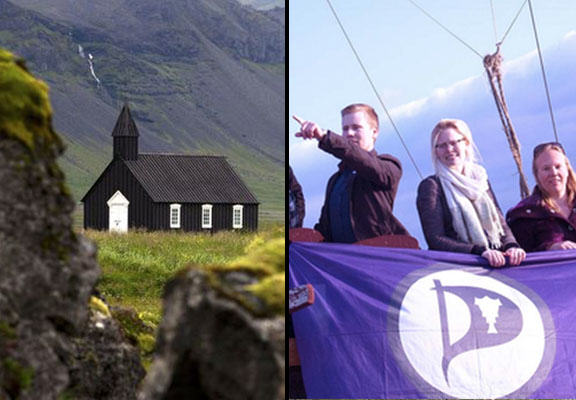 Blasphemy Is Now Legal In Iceland Thanks To The Pirate Party iceland blasphemy WEB