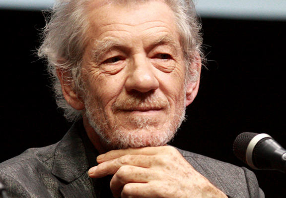 Sir Ian McKellen Reads The Lyrics From Taylor Swifts Bad Blood, Its As Epic As Youd Think imk web