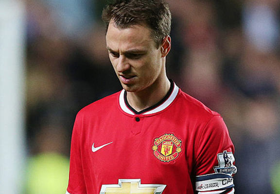 Three Reasons Manchester United Need To Get Rid Of Jonny Evans je web