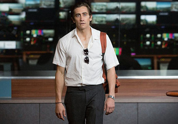 Jake Gyllenhaal Reveals How He Got In Ridiculous Shape For Southpaw jg nightcrawler
