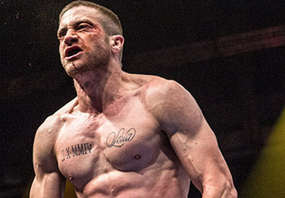 Jake Gyllenhaal Reveals How He Got In Ridiculous Shape For Southpaw jg6