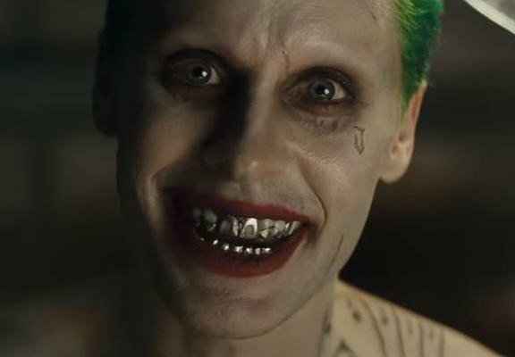 Official Suicide Squad Trailer Drops In All Of Its HD Glory joker ss WEB
