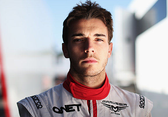 Tributes Pour In For Jules Bianchi As F1 Star Dies Nine Months After Fatal Crash jules bianchi WEB