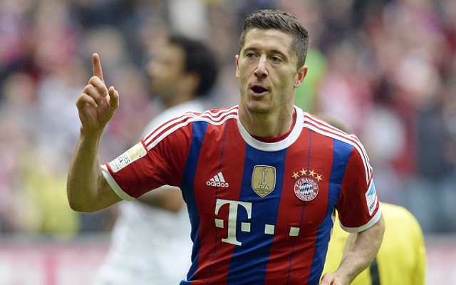 Five Of The Most Controversial Transfers Of The Last Decade lewa1
