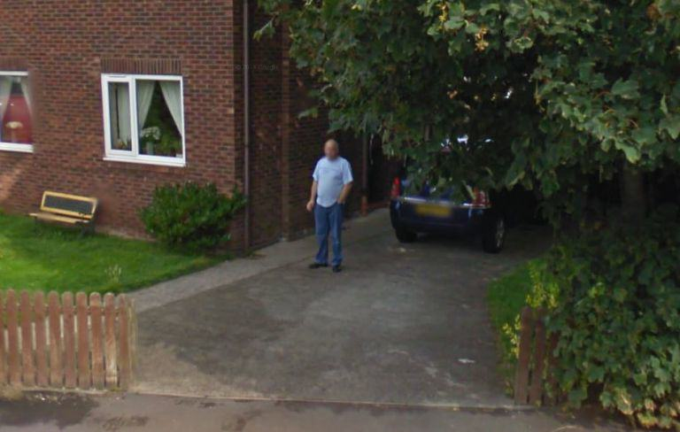 Watch Out For Google Street View If Youve Quit Smoking lol