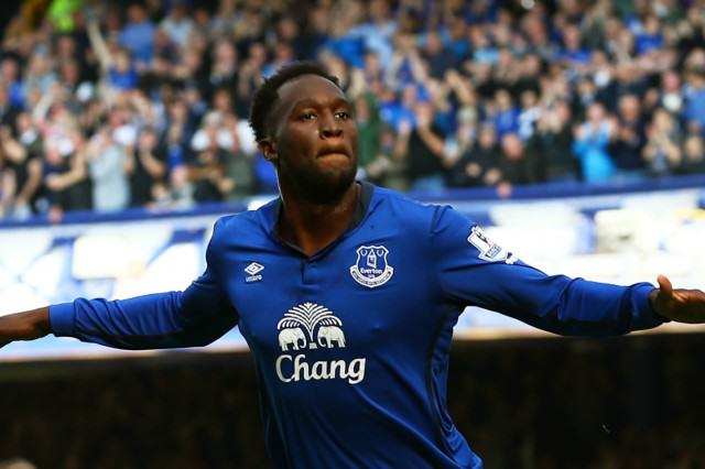 Five Strikers Manchester United Need To Consider This Summer lukaku1 640x426