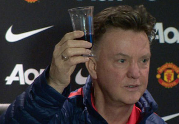 Five Reasons Manchester United Are Bossing The Transfer Window lvg 6 web