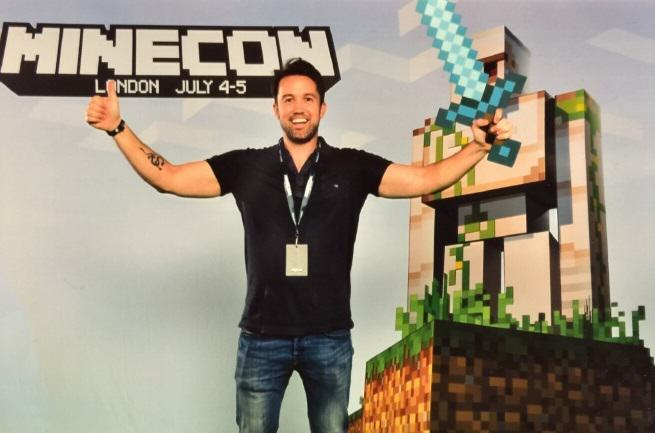 Its Always Sunny... Director To Pick Up Minecraft Movie minecraft director 145069