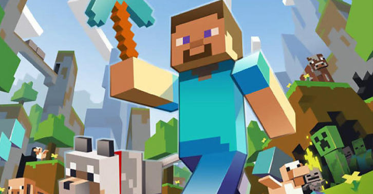 Its Always Sunny... Director To Pick Up Minecraft Movie minecraftfacebook