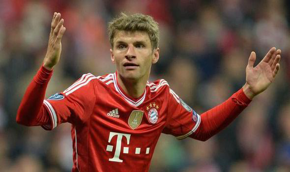 Just What Does €100 Million Even Get You These Days? muller