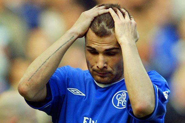 Five Of The Biggest Chelsea Flops Of All Time mutu