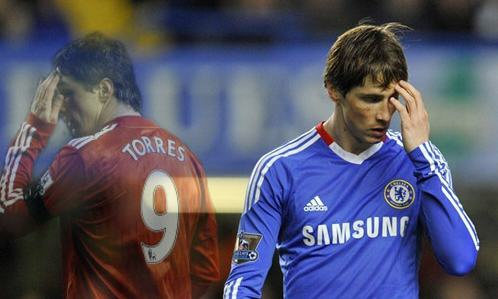 Five Of The Most Controversial Transfers Of The Last Decade nando1