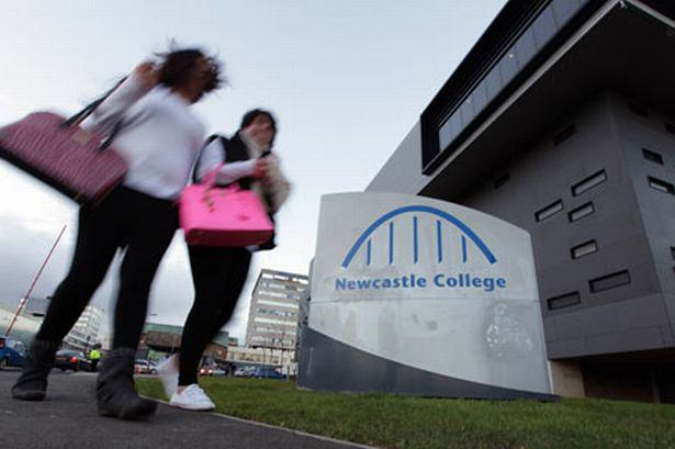 British Teenager Accused Of Plot To Bomb College Which Expelled Him newcastle bomb 3