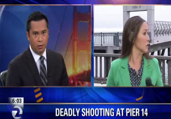 News Crew Robbed At Gunpoint During Live Broadcast news crew robbed WEB