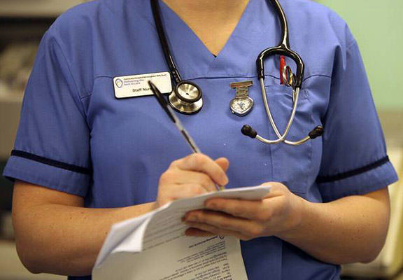 Thousands Share Doctors Angry Letter To David Cameron Online nhs letter WEB