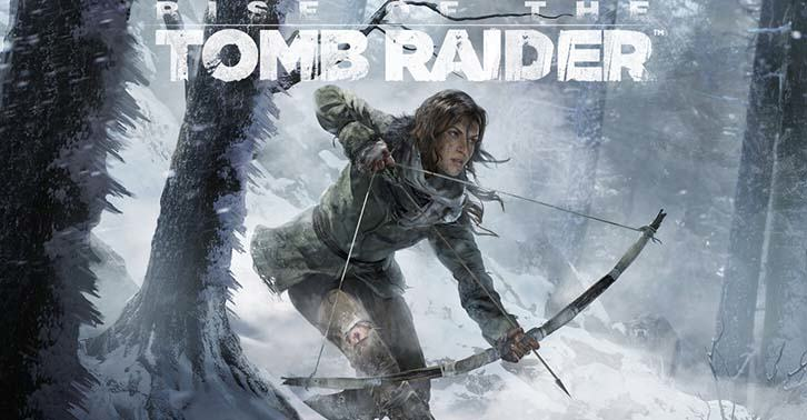 Square Enix Give New Release Dates For Rise Of The Tomb Raider raiderfacebook