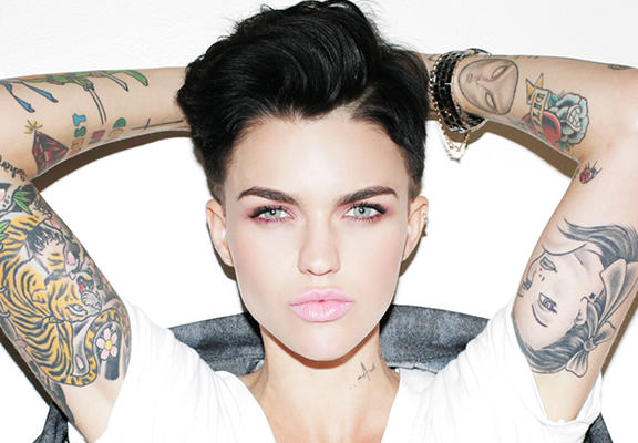 Ruby Rose In Talks To Star in Fast And Furious 8, Reveals Why She Missed Out On A Role In Furious 7 rr web