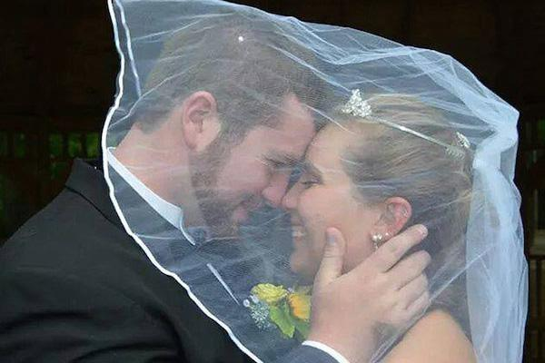 Husband Plans Second Wedding After His Wife Loses Her Memory In Car Crash second wedding 2