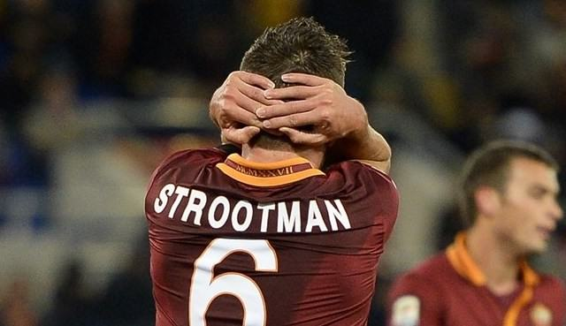 Five Midfielders For Arsenal To Chase After Missing Out On Schneiderlin strootman 640x369