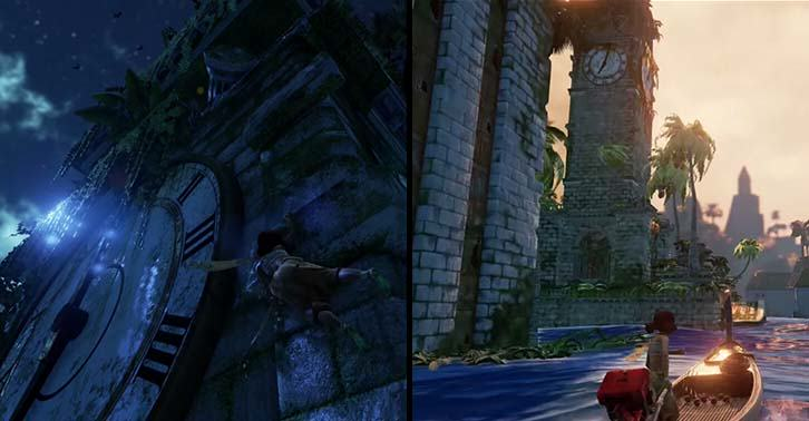 Bioshock Developers Releasing New Game   Submerged Looks Awesome submergedfacebook