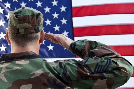U.S Military Plans To Lift The Ban On Transgender People %name