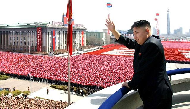 North Korea Sees 99.97% Turnout At Elections tumblr mkx010f8O91s2h734o1 1280 640x366