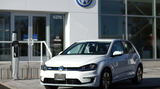 A Robot Has Just Killed A Man At VW In Germany vka