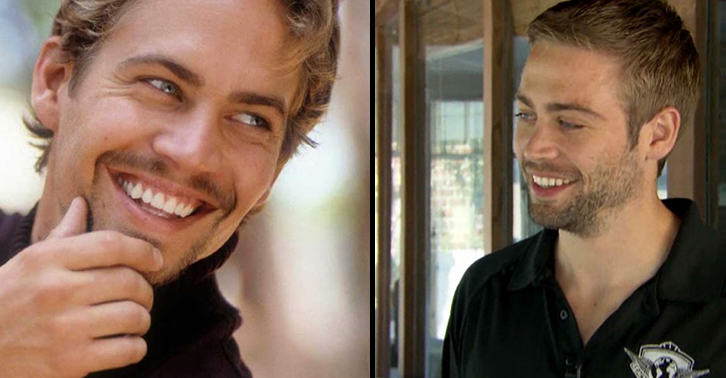 Paul Walkers Brother, Cody, Lands First Film Role walkerfacebook