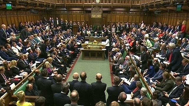 Conservative Welfare Bill Passes In Parliament, Heres What It Means For UK welfare bill 3