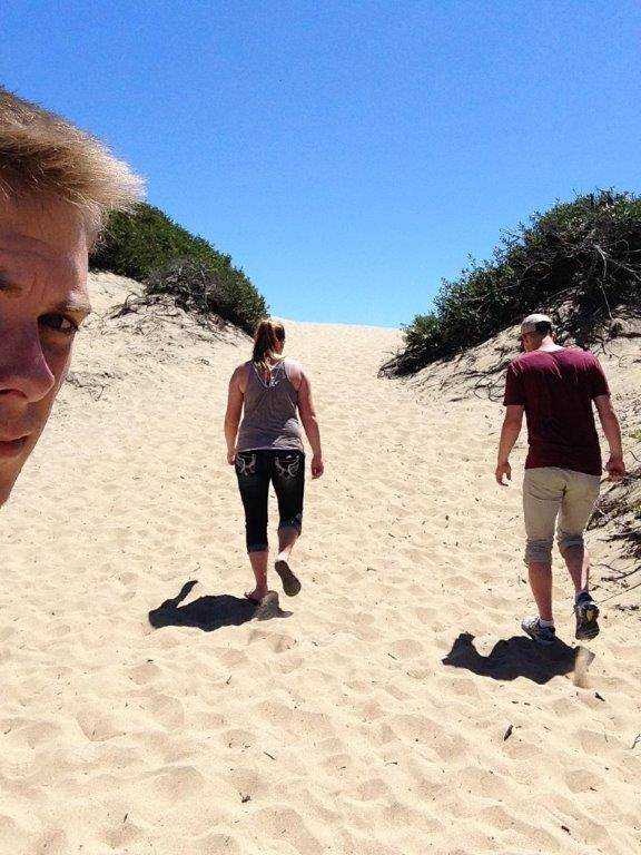 Lad Documents Life As The Third Wheel With Series Of Photos wheel6