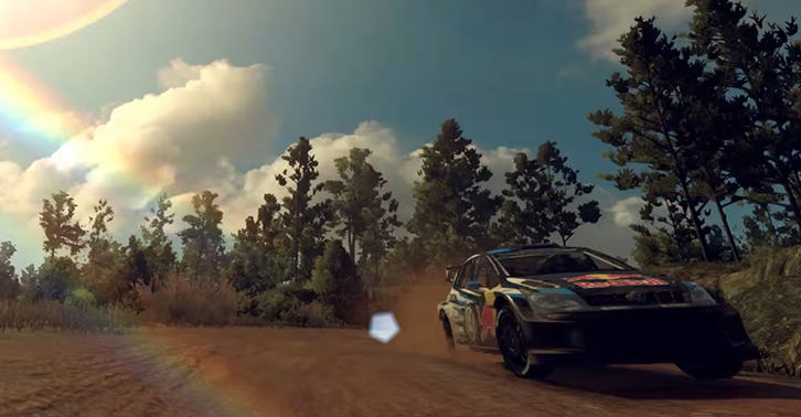 World Rally Championship 5 Has Its First Gameplay Footage wrcfacebook1