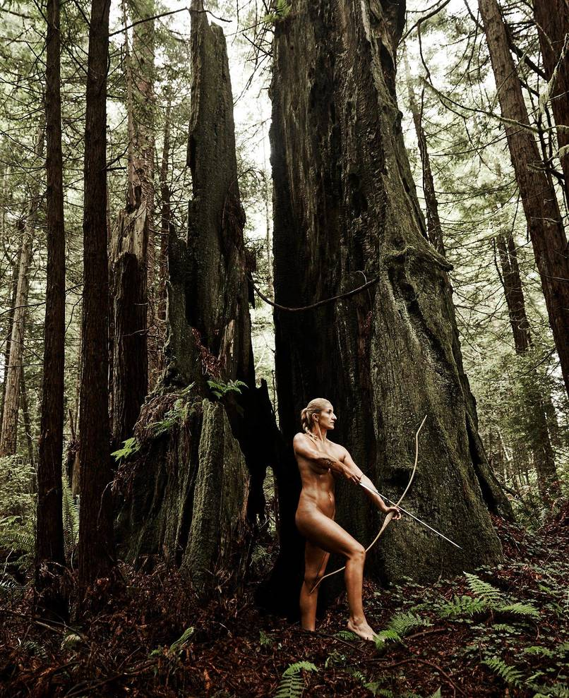 These Inspiring Pictures Show What The Top Athletes Look Like Without Clothes ww14