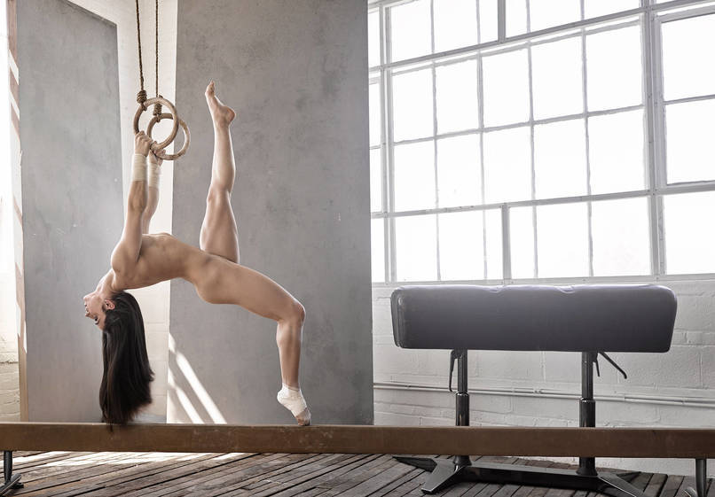 These Inspiring Pictures Show What The Top Athletes Look Like Without Clothes ww3