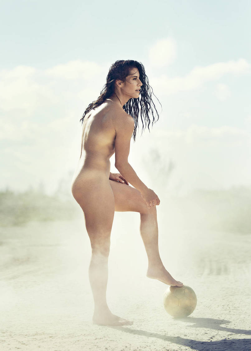 These Inspiring Pictures Show What The Top Athletes Look Like Without Clothes ww5